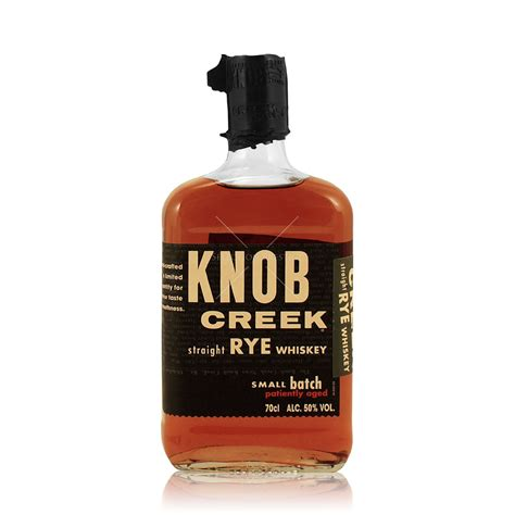 Knob Creek Bourbon Uk by Knob Creek Kentucky Rye Whiskey Small Batch 0 7l