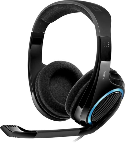 Sennheiser Personal Earphones by Review Sennheiser U320 Gaming Headset Ny Daily News