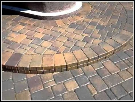 patio paver kits home depot patios home decorating