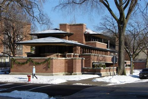 frank lloyd wright styles robie house chicago attractions review 10best experts