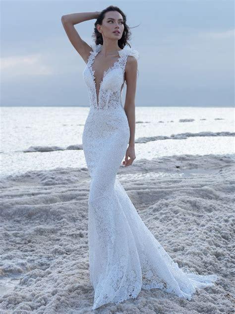pnina tornai spring  collection bridal fashion week