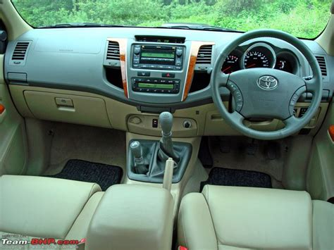 Fortuner Interior 2014 by Honda Accord Spare Location Honda Free Engine Image For