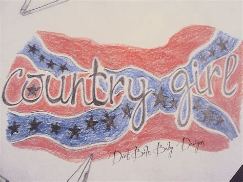 country girl tattoos designs country tattoos for beautiful tattoos