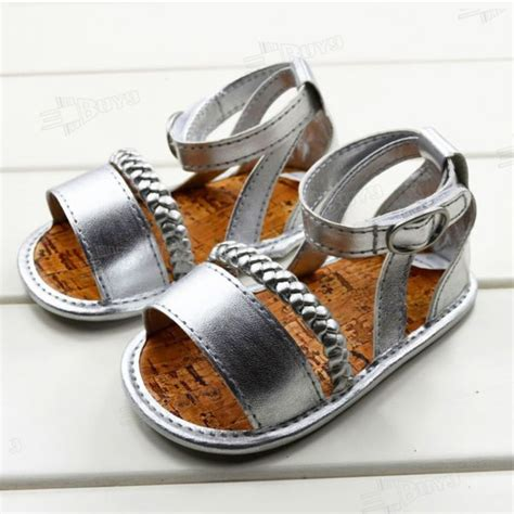 silver toddler sandals silver toddler baby princess bow children s sandals