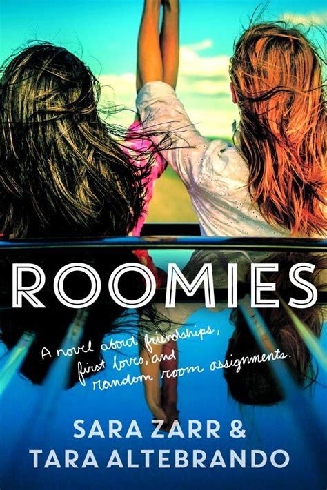 roomies books zarr quotes quotesgram
