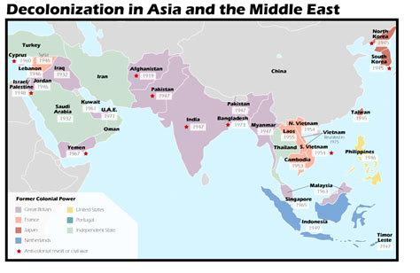 middle east map after may 2013 blueprint for history education
