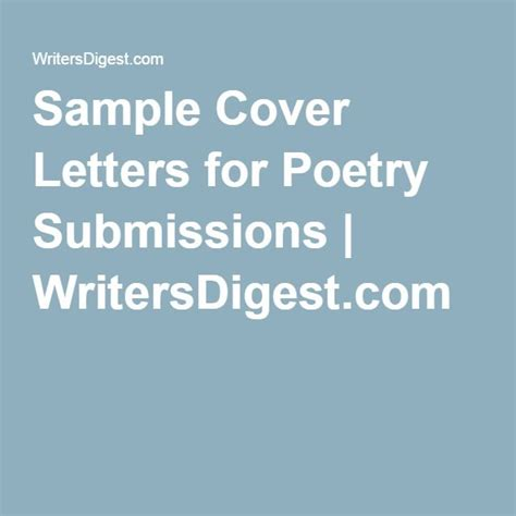 best 20 poetry submissions ideas on pinterest submit