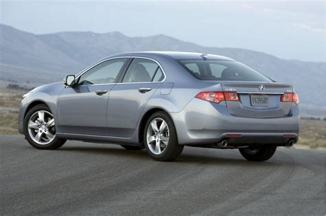 acura tsx torque 2011 acura tsx gets a small facelift and more mpg the