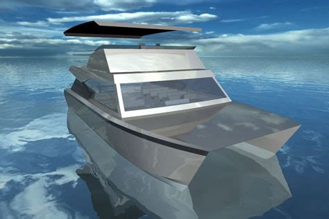 power catamaran boat kits complete power boat building kits clint