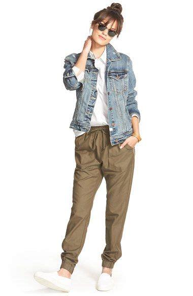 Model Celana Panjang Wanita Celana Jogger Joger Rok Zaskia Bahan 7 model celana panjang wanita masa kini