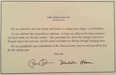 White House Birthday Card Doc 999575 White House Birthday Greetings White House