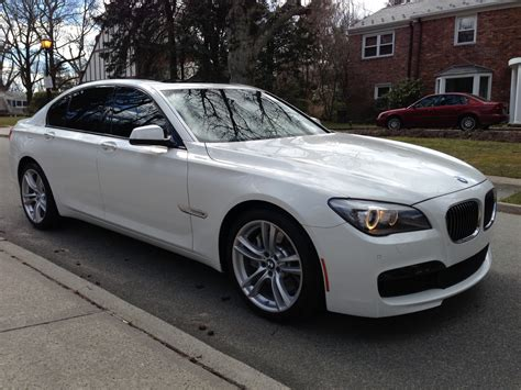 2011 Bmw 750i by 2011 Bmw 7 Series Pictures Cargurus