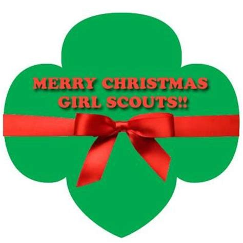 merry christmas girl scouts girl scout lifestyle inspirational quotes pinterest scouts
