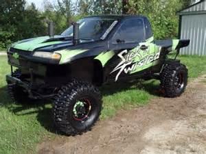 2013 chevy colorado mud truck for sale in millington mi