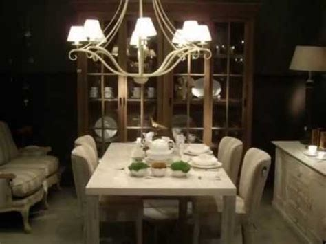 lamparas mesa comedor youtube
