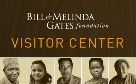 bill gates foundation biography family foundation gallery picture of bill melinda
