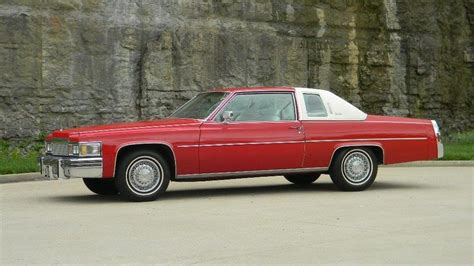 1979 Cadillac Coupe by 1979 Cadillac Coupe G67 Kissimmee 2014