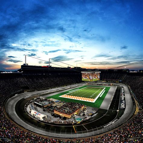 how many seats at bristol motor speedway how bristol motor speedway was turned into a football