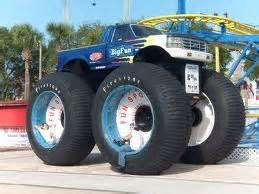 Big Wheels Truck E430 E320 Rims Page 2 Mercedes Forum