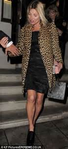 Starry Starry Kate Moss Celebrates Turning 34 by Kate Moss Finishes Celebrating 40th Birthday After 100