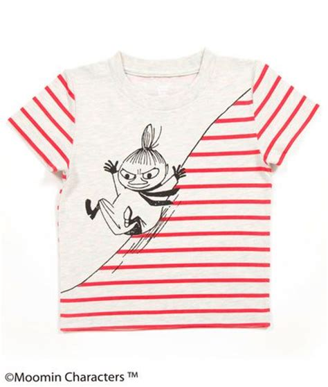 T Shirt My Inspirational Tees 3 Cr moomin sleeve sliding my kidst