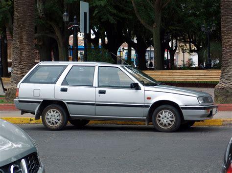 файл Mitsubishi Lancer 1 5 Wagon 1990 12059846435 Jpg