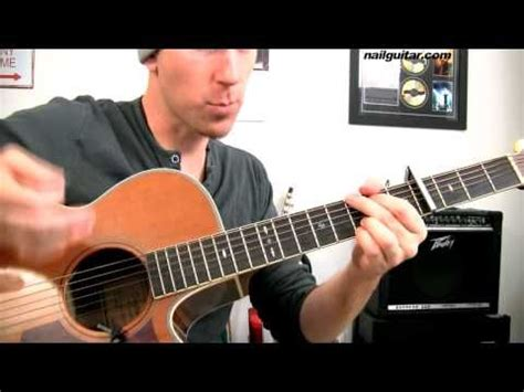comfortable acoustic guitar jason mraz im yours easy acoustic guitar lesson