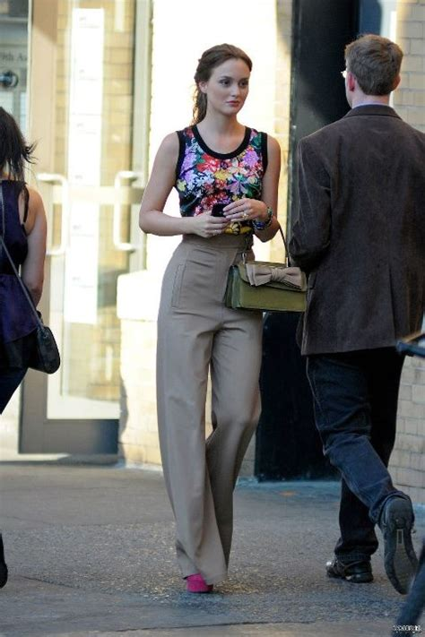 Style Leighton Meester Fabsugar Want Need by 25 Best Ideas About Blair Waldorf On
