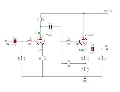 cathode bias resistor value el34 calculating cathode biasing resistor