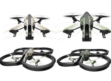 Ar Drone 2 0 Elite Edition parrot ar drone 2 0 elite edition unveiled with new camo