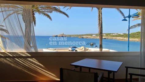 comprare casa a minorca splendida casa in vendita sul mare a s algar una vera