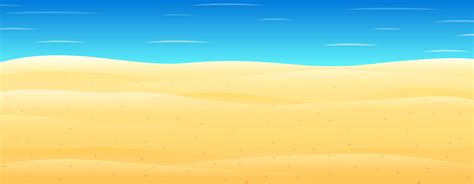 Sea Of Sand sea of sand clipart clipground