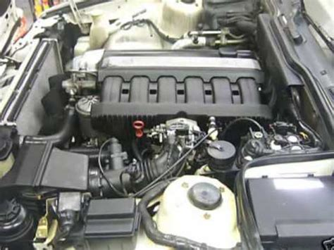 how does a cars engine work 1995 bmw m3 user handbook 1995 bmw e34 525it sport wagon 18 quot m wheels dual roofs youtube