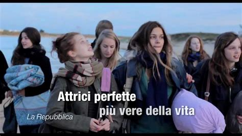 film disney per ragazze 17 ragazze trailer dal 23 marzo al cinema youtube