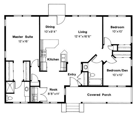 very open floor plans 45 best images about floor plan on pinterest house plans garage apartments and garage plans