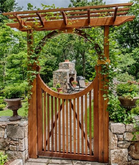 Narrow Kitchen Design With Island a moon gate for your garden nifty homestead