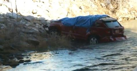 baby miraculously alive in car sunk in utah river cnn utah baby found alive in car 14 hours after crash ny