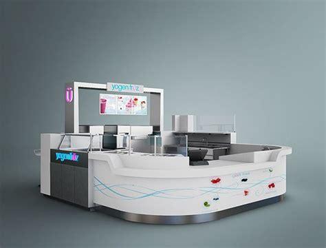 kiosk design maker 48 best mall kiosk design images on pinterest mall kiosk