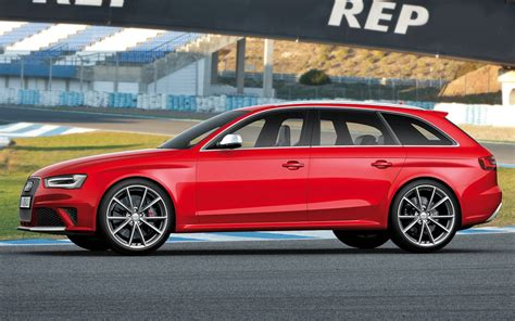 2012 Audi RS4 Avant (B8) specifications, photo, price, information, rating