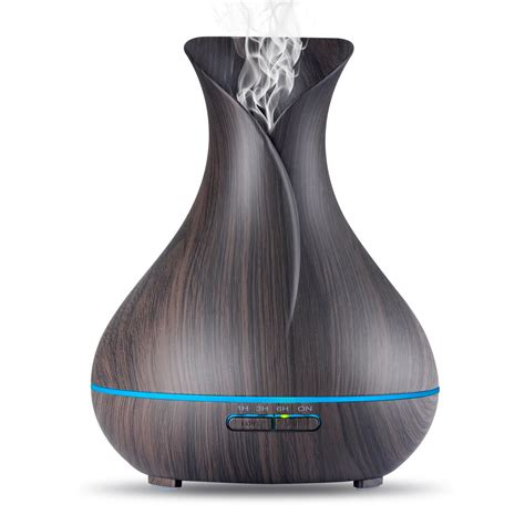 amazon oil diffuser 15 best essential oil diffusers in 2017 electric