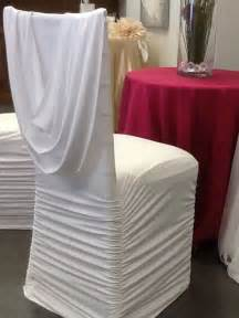 Seat Covers Wedding 25 Best Ideas About Chair Covers On Wedding