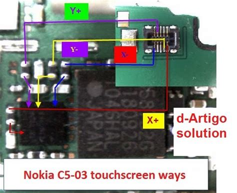 pattern lock for nokia c5 03 nokia c5 03 touch screen problem solution jumpers ways