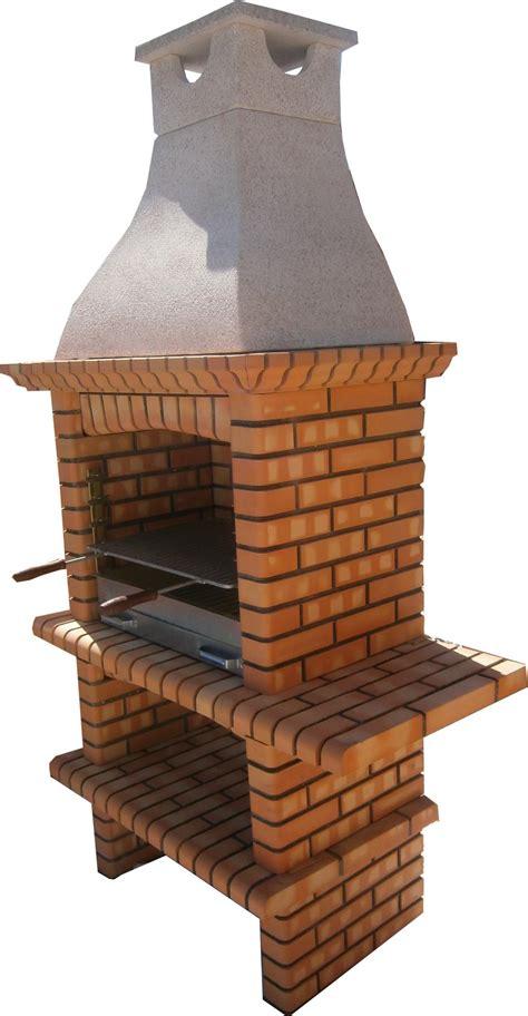 Barbecue En Brique Fait Maison by Barbecue Fait Maison Brique Ventana