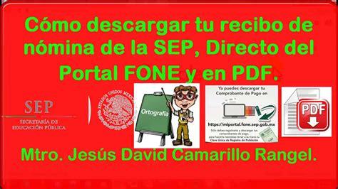 fone portal jubilados portal fone descargar recibos portal fone descargar