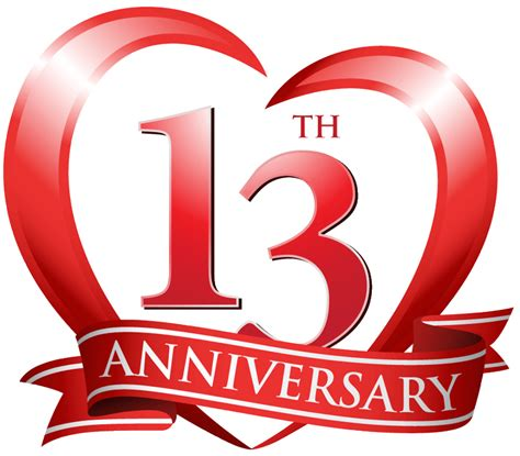 13 year wedding anniversary gifts graphics for happy 13th anniversary graphics www