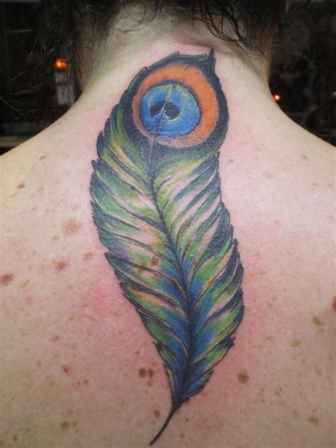 peacock feather tattoo meaning feather tattoos designs ideas and meaning tattoos for you
