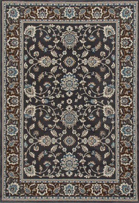 jacobean rug carpet kensington jacobean border rug plushrugs
