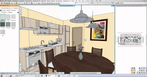 arredare casa 3d programmi arredamento 3d