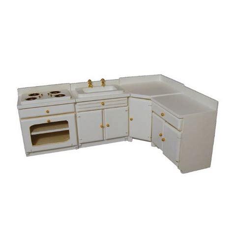 Kitchen Unit Set White Kitchen Unit Set Furniture Df1188 From Bromley