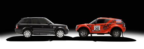 land rover bowler exr s land rover and bowler agree to a brand partnership